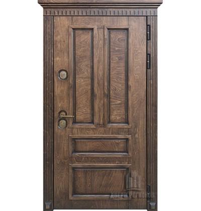 Дверь входная уличная Голиаф