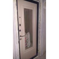 Установка металлических дверей в квартиру